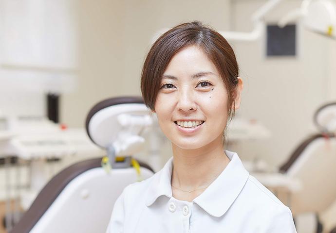 非常勤歯科医 大森 裕子、日本矯正歯科学会認定医